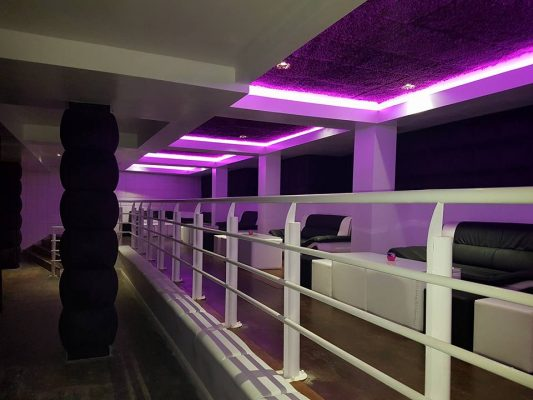 Led lighting Manchester
